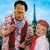 Ganz Paris träumt von der Liebe - Die Schlager-Revue der 60er Jahre