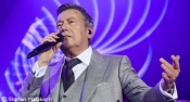 Roland Kaiser - Die Arena-tournee 2018/2019