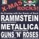 X-Mas Rocks Mannheim
