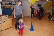 Eltern-Kind-Sport 3 -5 J.