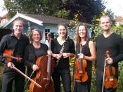 Trio - Quartett – Quintett