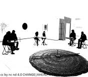 Art4Reflection im Städel, Frankfurt @Tanja Esmyol