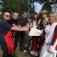2. Weinfest der Glinder Feuerwehr