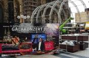 Galakonzert 2017 - Juan Diego Florez und der Kölner Männer Gesang Verein