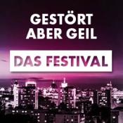 Gestört aber Geil Festival 2018