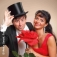 Operetten zum Kaffee - Operette quer Beet mit Alenka & Frank