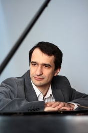 Classix im Coselpalais: Vladimír Bukač & Adam Skoumal
