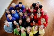 Swinging Rainbow Bonn - Gospelkonzert