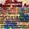 Show your Art 23.09.2017 - 18 Uhr