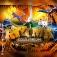 Rizoma Equilibrium - Sensationelle Akrobatik Show