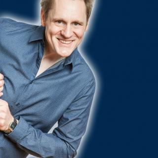 """Juxmix"" - Comedyshow mit 1 Moderator und 4 Acts"
