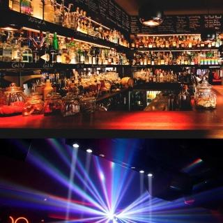 TGIF @Iron Cocktail Lounge