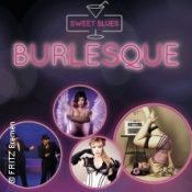 Sweet Blues Burlesque