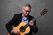 Klassische Gitarrenmusik mit Ulrich Singer