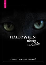 Halloween Scary Night - Wir geben Saures