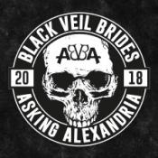 Black Veil Brides & Asking Alexandria