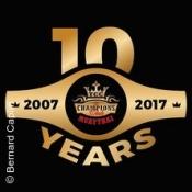 TCC 13 - The Champions Club Germany 2017