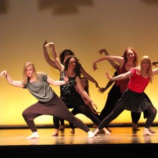 Modern Dance Erwachsene