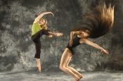 Frankfurt / M. Kurse in Modern Dance Zeitgenössischer Tanz Yoga