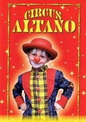Circus Altano