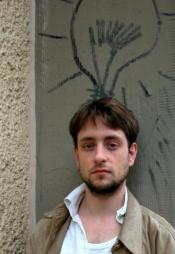 "Simon Rummel: ""Verbindungsmusik"""