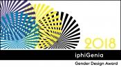 2. iphiGenia Gender Design Award – Feierliche Preisverleihung (öffentlich)