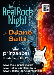 The RealRockNight