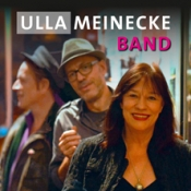 Ulla Meinecke und Band