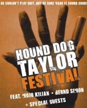 Hound Dog Taylor Festival