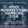 VIVO! MUSIKFESTIVAL HAMBURG 2018