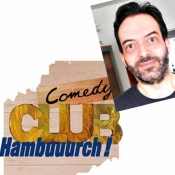 Comedy Club Hambuuurch !