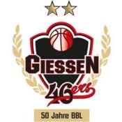Giessen 46ers - Mitteldeutscher Bc