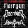 Fjoergyn Asenblut Bloodshed