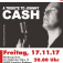 Kultur in der Aula: A Tribute to Johnny Cash
