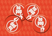 NoPop!? Party mit DJ Eisbert @ Kir-Hamburg