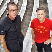 Calexico - Special Guest: Mexican Institute Of Sound