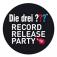Die Drei ??? - Record Release Party / Folge 191 - Verbrechen im Nichts