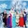 Die Eiskönigin - Festliche Weihnachts- Show