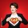 Gayle Tufts: Superwoman