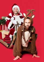 Die Große Ass-Dur Weihnachtsshow
