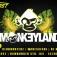 Monkeyland // 16.12.2017 // Westcoast