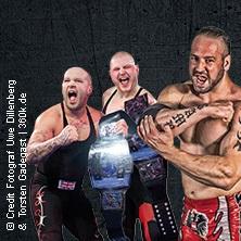 P.O.W Power Of Wrestling
