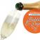 Sektverkostung – Bubbles & Pearls