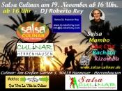 Salsa Culinar Hannover