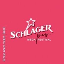Schlager pur 2018 - Das Mega Festival
