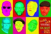 Ganz & Gar - die Westernhagen Tribute Band
