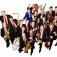 "Westfalia Big Band - ""Berlin, Berlin!"""
