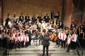 Philharmonische Winterklänge der Bayerischen Philharmonie