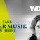 Tage Alter Musik Herne 2017: Frühling vor dem Beben