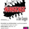 the Keller Theatre presents the musical Nunsense by Dan Goggin